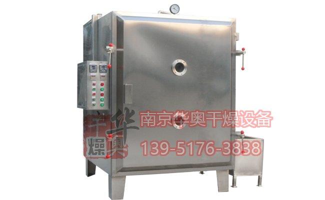 FZG-15型电加热真空干燥箱外观图
