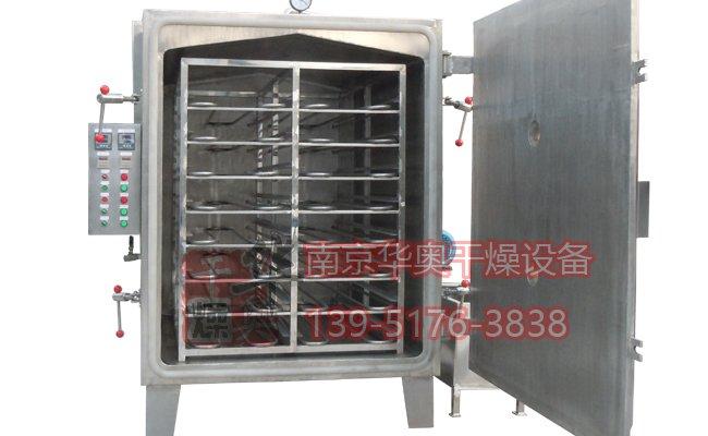 FZG-15型电加热真空干燥箱内部结构