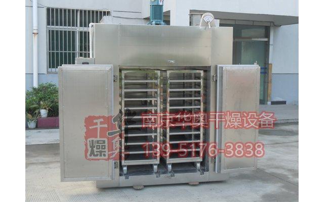RXH-14G高温型热风循环烘箱打开门