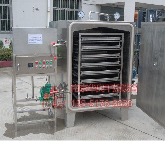 FZG-16盘热水加热独立水箱型真空干燥箱