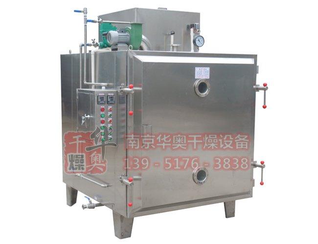 FZG-32盘型水加热真空干燥箱