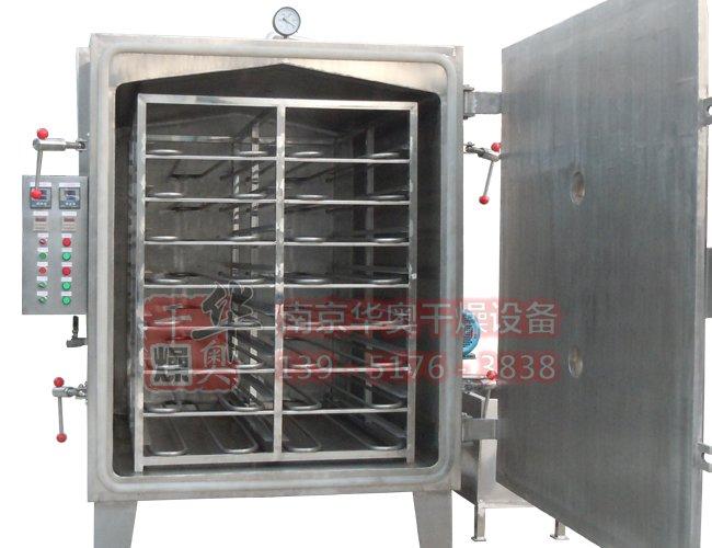 FZG-32盘电加热型真空干燥箱