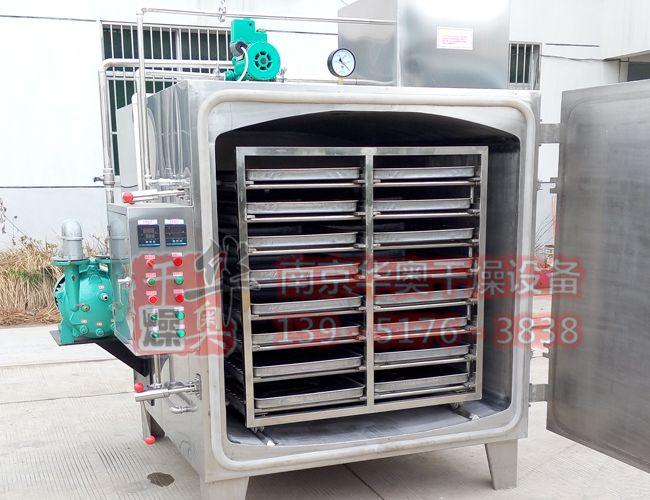 一体式32盘水加热型真空干燥箱