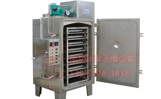 FZG-8盘型水加热真空干燥箱