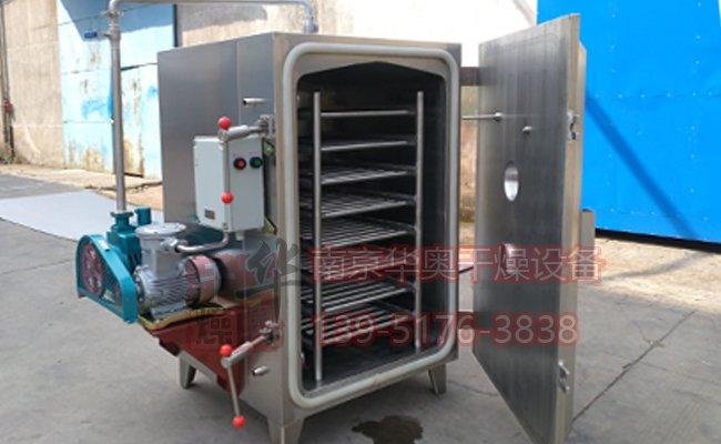 FZG-8盘型蒸汽加热真空干燥箱