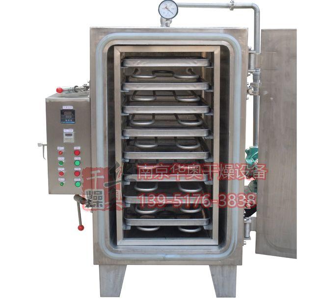 FZG-8盘型电加热真空干燥箱