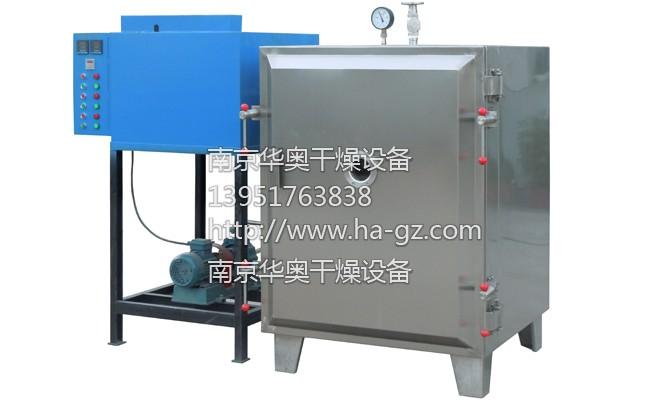 FZG-8型导热油真空干燥箱