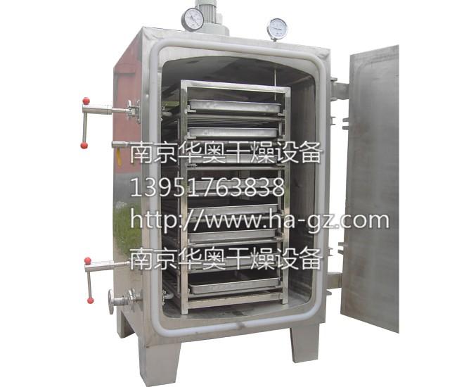 fzg-4型蒸汽加热真空干燥箱内部结构