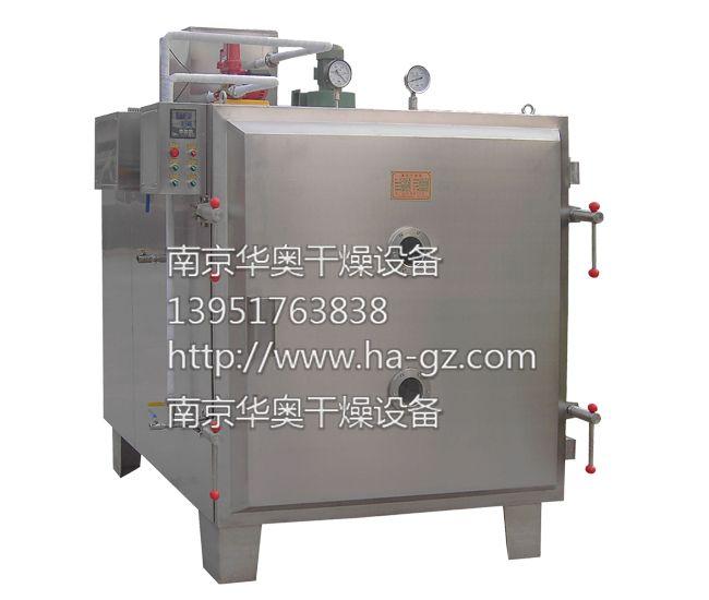 FZG-15型水加热真空干燥箱外形图