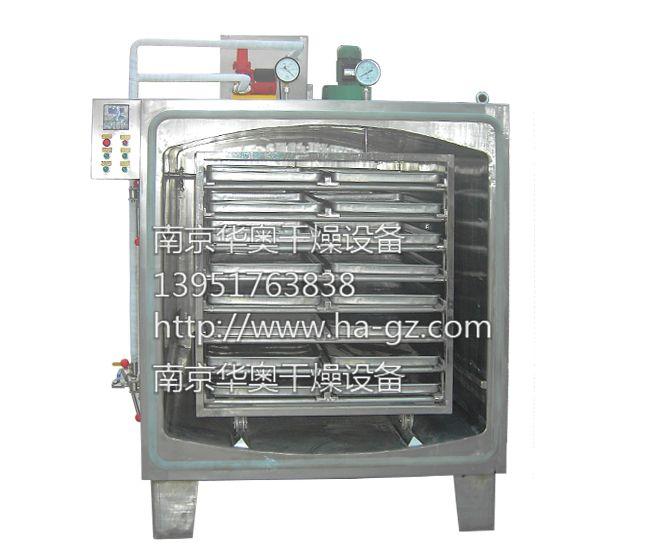FZG-15型水加热真空干燥箱内部结构图