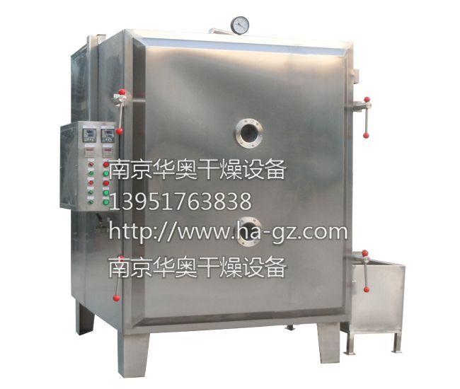 FZG-15型电加热真空干燥箱外形图
