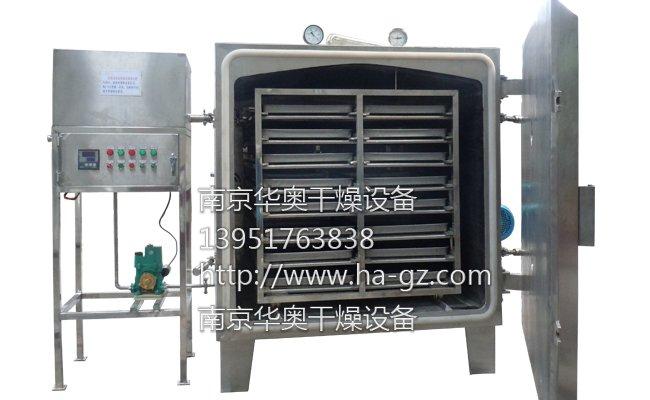 独立控制箱水加热真空干燥箱