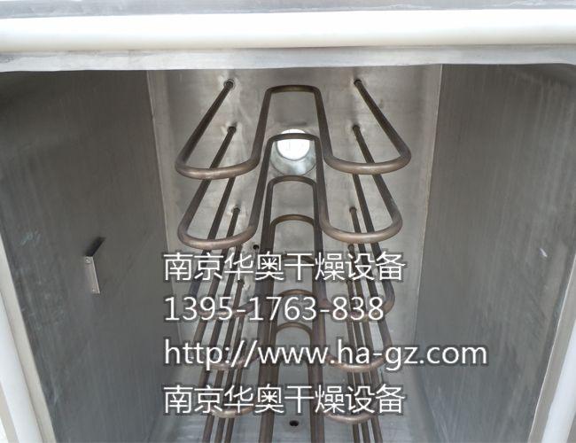 FZG-4型电加热真空烘箱