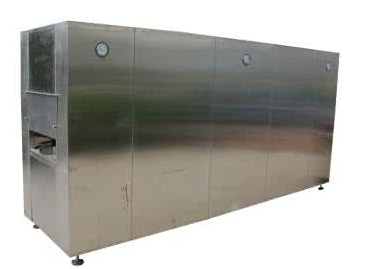 干燥灭菌烘箱