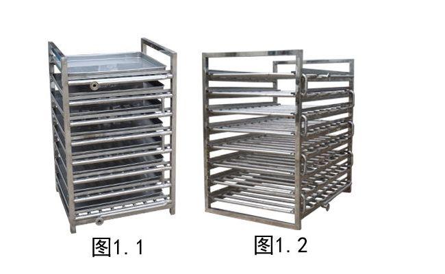真空干燥箱之加热管结构分析