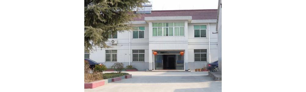 南京华奥干燥设备有限公司