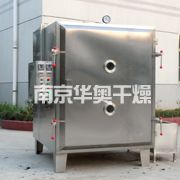 FZG系列电加热真空烘箱