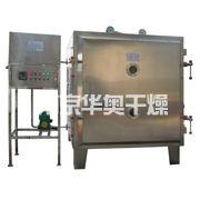 独立控制箱水加热真空烘箱